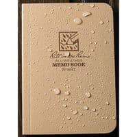 Rite in the Rain Field Flex Notebook
